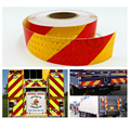 5cmx50m  Safety Warning Conspicuity Reflective Tape for Car-Styling Reflective Vehicle Sticker with Fashion Effect