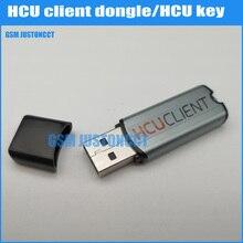 Llave/llave HCU Client + DC Phoenix y convertidor de teléfono para Huawei DC unlocker, versión actualizada