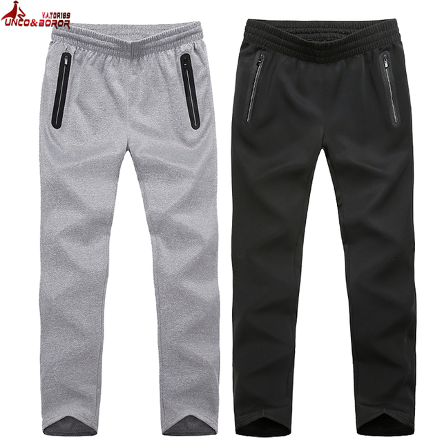 plus size 7XL 8XL Men`s Gyms Joggers pants Fitness for Casual Male Workout Skinny Sweatpants Bodybuilding sporting men Trousers 1