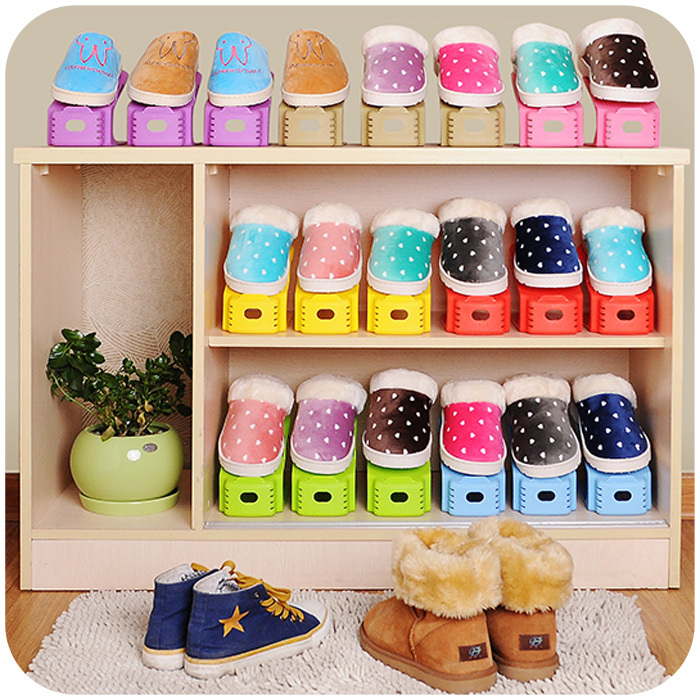 Buy new design shoe rack shoes organizer keep control shoe storage for save - Shoe organizers for small spaces design ...