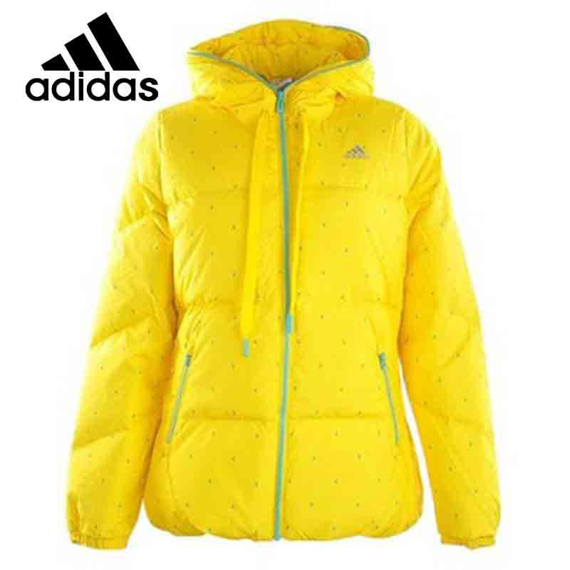 Adidas winter jacket w