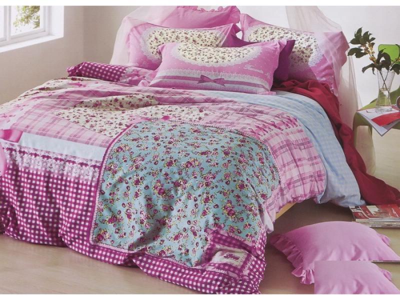 Bedding Set double-euro Tango, 3-502