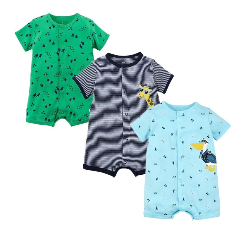 2018 peleles de bebé niños niñas disfraz ropa cómoda Bebe niño recién nacido mono ropa de bebé Romper ropa Body Bebe