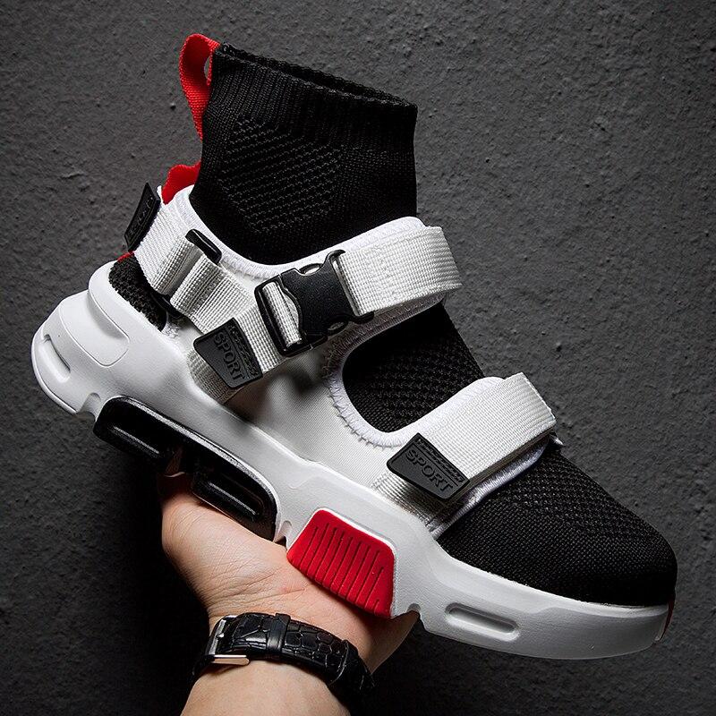 Shoes Men Sneakers Summer Trainers Ultra Boosts Zapatillas Deportivas Hombre Breathable Casual Shoes Sapato Masculino Zapatillas