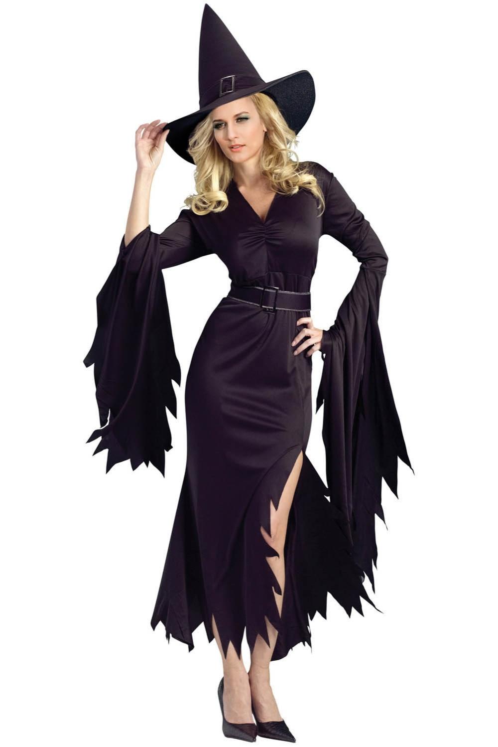 Popular Halloween Costumes Black Women-Buy Cheap Halloween ...