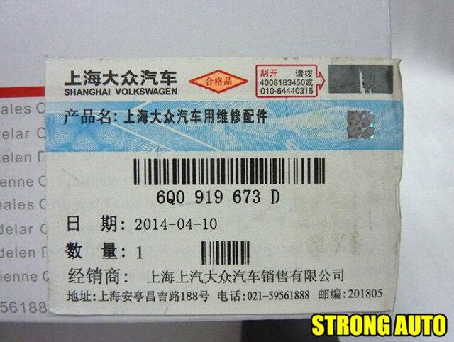 Genuine Fuel Level Sending Unit  For VW  Volkswagen POLO 6Q0 919 673 D 6Q0919673