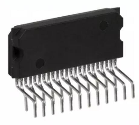 Audio Amplifier TDA8571J TDA8571 ZIP