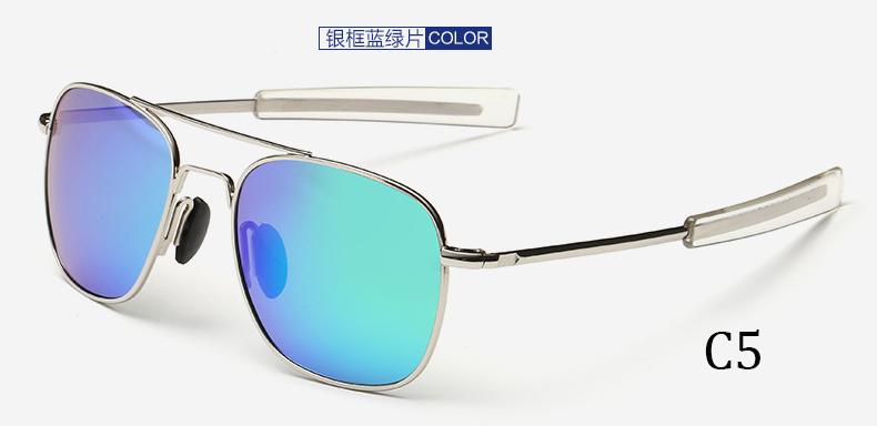 Polarized Sunglasses Men discount 17