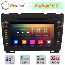 4G WIFI Android 6.0 Octa Core 2GB RAM 32GB ROM DAB BT Car DVD Multimedia Radio Player For Great Wall Haval Hover H3 H5 2010-2013