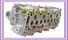 WL61-10-100D 908 745 908745 WL WL-T Cylinder Head For MAZDA MPV B2500 2.5L For Ford Ranger WL01-10-100G WL31-10-100H WLY3-10-OKO