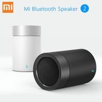 Xiaomi Mi Bluetooth Speaker Cannon 2 HiFi Sound Blutooth 4.1 Handsfree 1200mAh Wireless Portable Loudspeakwer for iOS Android