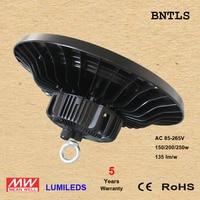 НЛО вело высокий свет залива 50 Вт/100 Вт/150 Вт/200 Вт коммерческий склад промышленного лампа