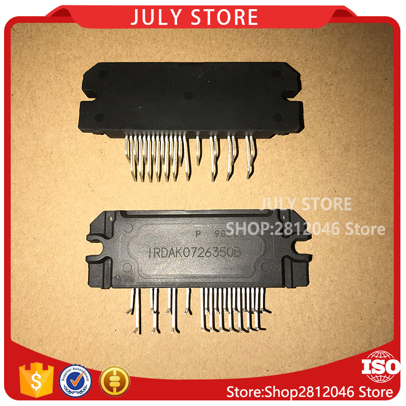 FREE SHIPPING IRDAK0726350B 5/PCS NEW MODULE цена