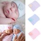 Cute Newborn Baby In...