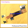Nuevo Original para BlackBerry Priv diapositivas conector Flex cable, diapositivas Flex Cable para BlackBerry Priv envío gratis