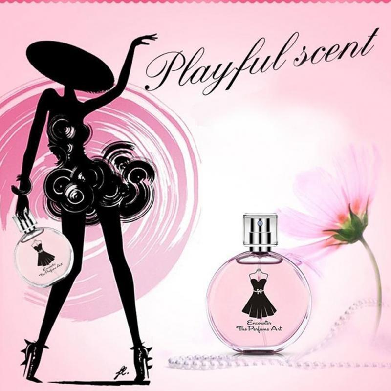 Women Liquid Perfume Fragrance Long-lasting Aromatic Water30#(China)