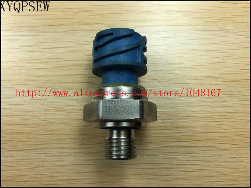 Xyqpcoudre pour capteur de pression d'huile de camion Volvo 1785702 52CP40-01