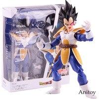 SHF S.H.Figuarts Dragon Ball Z Vegeta Action Figure PVC Collectible Model Toy