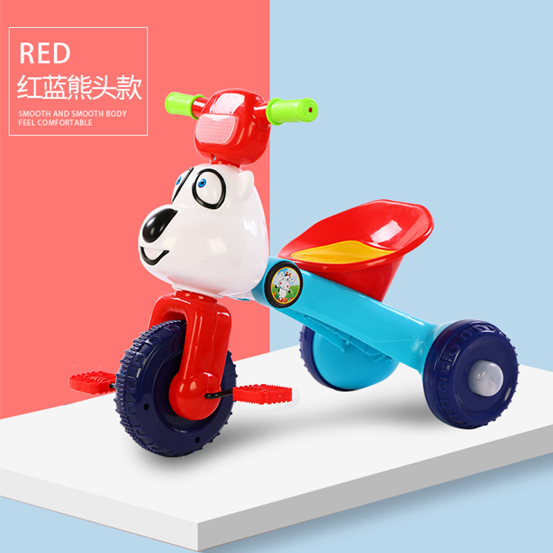 Baby walker and balance bike 2 in 1 baby safe toyBaby walker and balance bike 2 in 1 baby safe toy