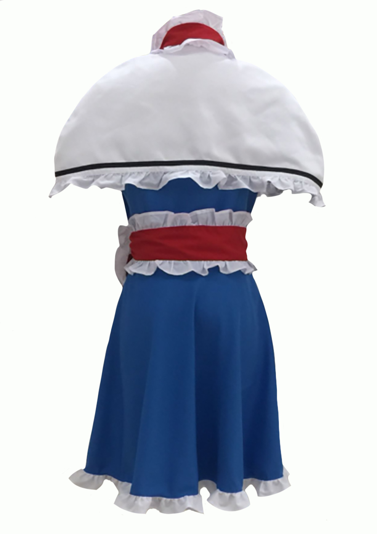 Costume discount Last Shawl 3