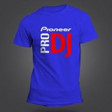 Pioneer Pro DJ T-Shirt / 4 Colors