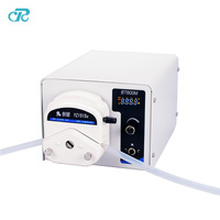High Precision low cost Dosing Chemical Peristaltic Liquid Pump
