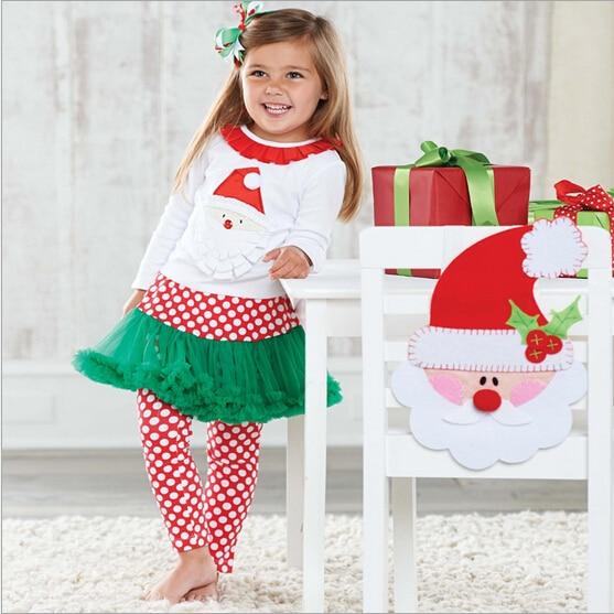 Aliexpress.com : Buy 2PCS/0 5T/spring autumn 2015 baby christmas ...