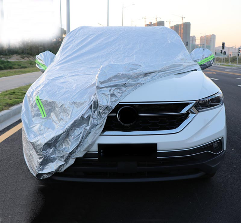 1pcs for Dongfeng AEOLUS AX7 2019 Car cover Sunscreen dustproof Protective decorate