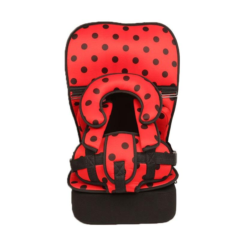 Baby Safe Seat Mat 1