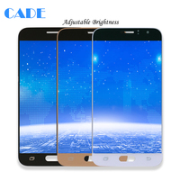 Adjust Brightness For Samsung Galaxy J1 J120F J120H J120 LCD Display Touch Screen Phone Digitizer Assembly