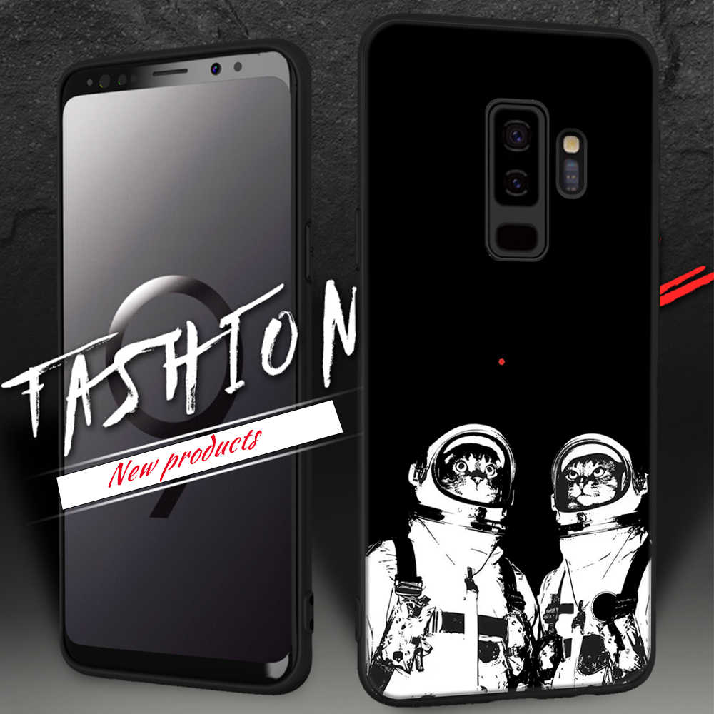 TPU Pattern Case For Samsung Galaxy S9 S8 A8 Plus 2018 A5 A3 A7 J7 J5 J3 2017 2016 S9 S8 Plus Note 8 S7 S6 Edge J2 Pro Soft Case