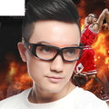 2015 new brand Basketball glasses outside football goggles pc lens tennis ball basketball mirror frame