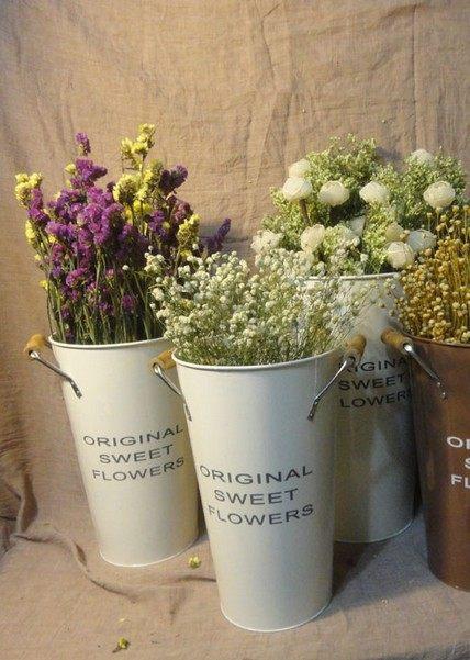 Online Shop Decorative Flower Vases For Weddings Tall Metal Vase For