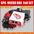 2016 NEW 100% Original MICRO BOX Micro-box Full Activated For , Samsung, (package with 35 pcs cables)
