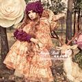2016 Hot Sale Down Long Ukraine Exclusive Custom Magic Dolls New Sparkling Winter Sweet For Ear Luolitamu Hat Coat Jacket