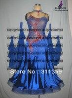 KAKA DANCE B130323 Ballroom dance dress standard,Ballroom dance competition dress,Women,girl adult dance dress ballroom
