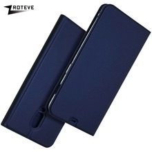 OnePlus 6T Case Cover ZROTEVE Leather Wallet Coque For 6 T Oneplus Flip Stand One Plus OnePlus6 TCases