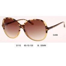 2016 venta Caliente de Señora fashion brand design oculo de sol feminino gafas de sol de la marca de sol gafas de sol de las mujeres gafas de sol uv400 carro