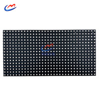 AAA 1PCS Outdoor 320 160mm 32 16 Pixels RGB 3in1 Full Color SMD P10 LED Module