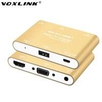 Voxlink 3 in 1 usb