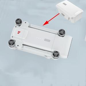 Image 4 - Batteria originale Xiaomi FIMI X8 SE 11.4V 4500mah FPV con fotocamera a 3 assi Gimbal 4K GPS RC Drone Quadcopter