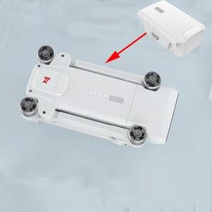 Image 4 - במלאי Xiaomi FIMI X8 SE מקורי סוללה 11.4V 4500mah FPV עם 3 ציר Gimbal 4K מצלמה GPS RC מזלט Quadcopter