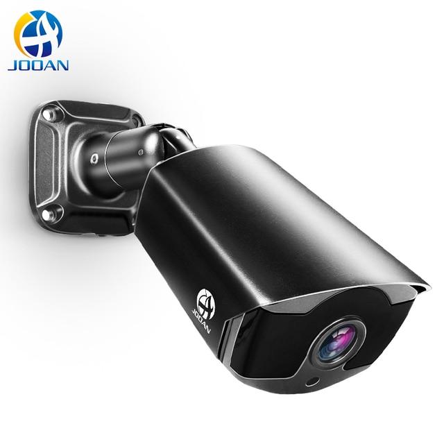 JOOAN 734KRI 1.0MP ONVIF IP Camera Network CCTV Security Video Surveillance IR Leds Night Vision IP66 Outdoor Security Camera