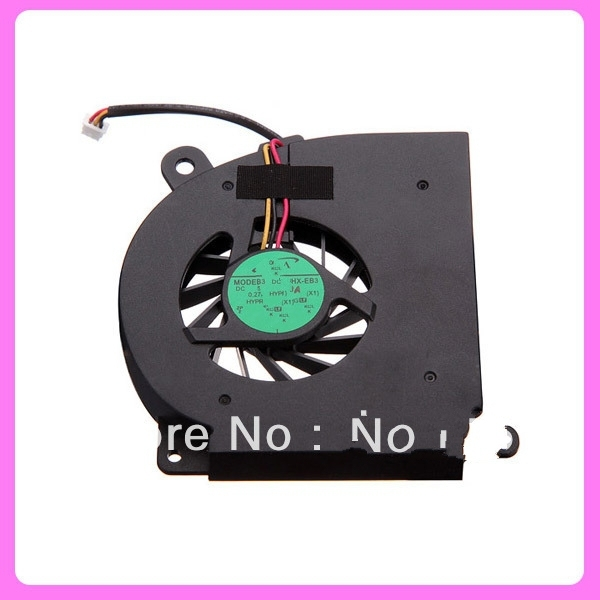 Ноутбук кулер вентилятор для acer Aspire 3100 5100 5110 5510 вентилятор cooler AB7505HX-EB.