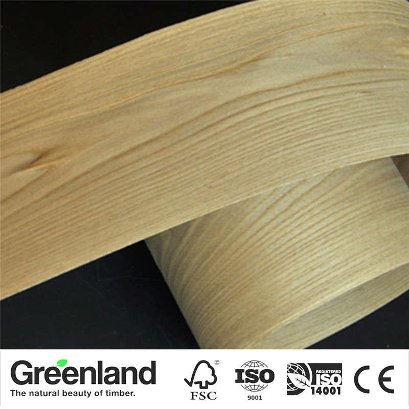 ELM(C.C) Wood Veneers Size 250x20 Cm Table Veneer Flooring DIY Furniture Natural Material Bedroom Chair Table Skin