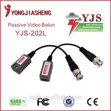 1 ch balun transmitter passive video balun