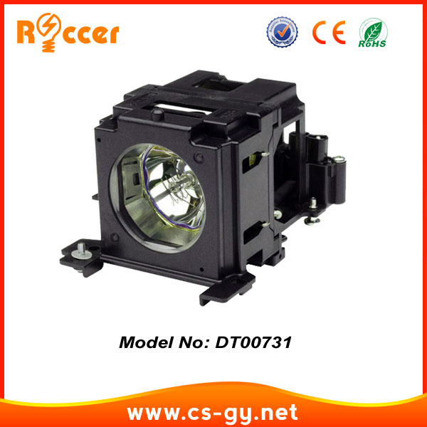 New projector lamp DT00731 for HITACHI HX2075/HX2175/CP-S240/S245/X250/X255/ED-S8240/X8250/X8255 projector lamp dt00821 for hitachi cp x3 x3w x5 x5w x6 600xh 100