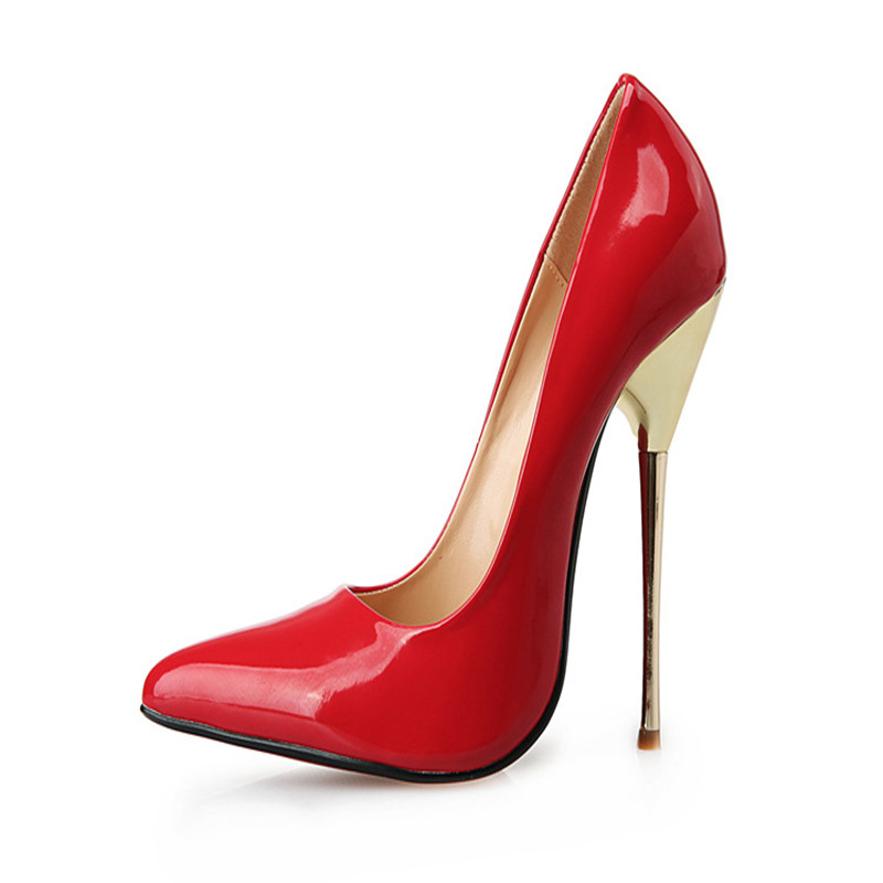 Popular Discount Red Bottom Heels-Buy Cheap Discount Red Bottom ...