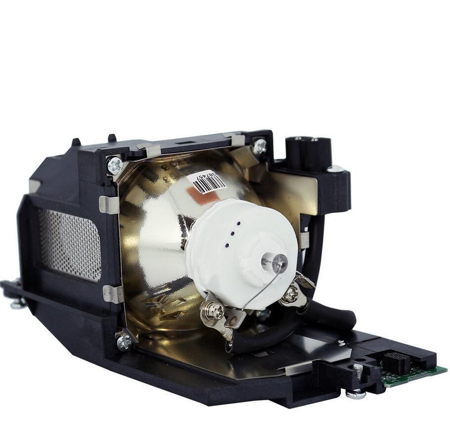 Ushio NSHA280SA Original Lamp with Housing ET-LAV200/ET-LAV200C for Panasonic PT-VW435NPT-VW431D,PT-VW430,PT-VX505N,PT-VX500