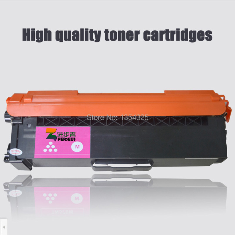 Compatible color cartridges For Brother DCP-L8400CDN DCP-L8450CDW toner cartridge HL-L8250CDN HL-L8350CDW MFC-L8650CDW Grade A+ 4pcs compatible ink cartridge brother lc110 for dcp j132n dcp j137n dcp j152n